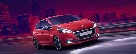range of peugeot cars city cars range peugeot uk