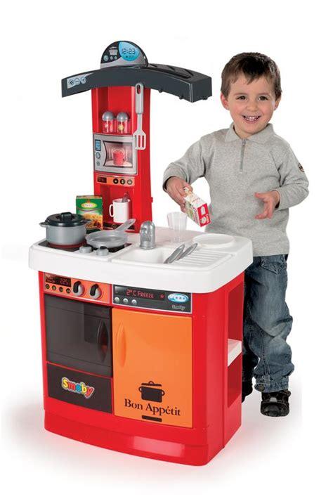 jouet cuisine smoby smoby 024134 jeu d imitation cuisine bon app 233