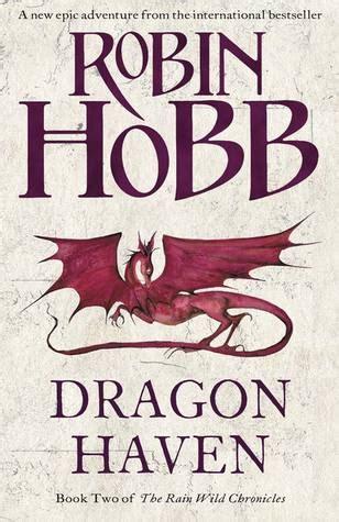 libro dragon haven the rain poetree trees dragons unputdownable book review