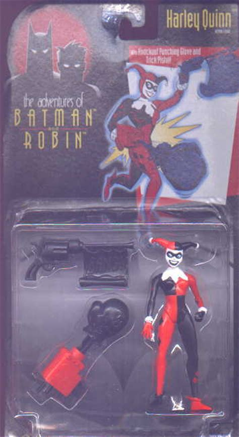 The Adventures Batman And Robin Rogues Gallery the adventures of batman robin figures series 1