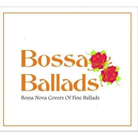 barbara mendes gonna change my cd bossa ballads bossa covers of ballads vol
