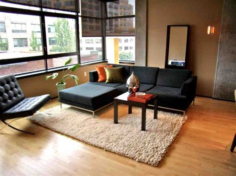 How To Lay A Rug In Living Room by Feng Shui Living Room Furniture Placement Decor