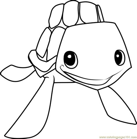animal jam coloring pages bunny sea turtle animal jam coloring page free animal jam