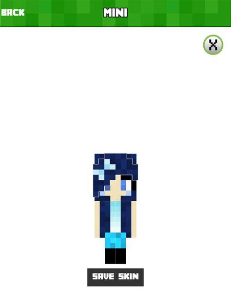Bestskin Kiseki Custom Design For Mini 2 mini baby fnaf skin free skins for minecraft pe apprecs