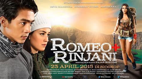 list film semi bagus romeo rinjani 2015 subtitles indonesia