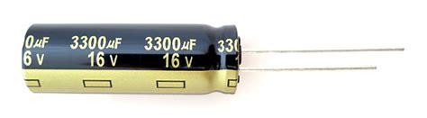 panasonic capacitor contact 3300uf 16v panasonic fm capacitor electronics diy