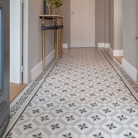 Mix Carrelage Parquet by Mixer Parquet Chevron Et Carreaux De Ciment Ciment