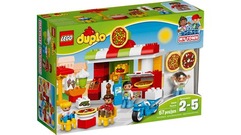 10834 pizzeria lego duplo products and sets lego