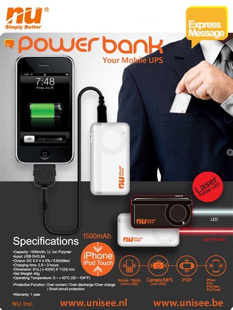 Gps Tracker Portable G200 unisafe g200 black powerbank