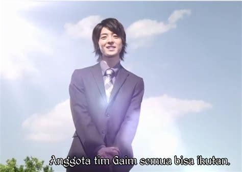 Kaos Anak Kamen Rider 3 arfive gandhi 2014