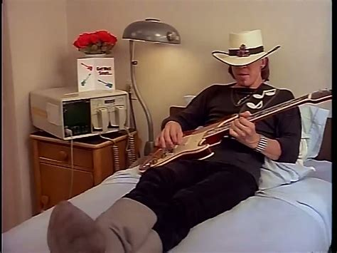 stevie ray vaughan cold shot official video clip veojam