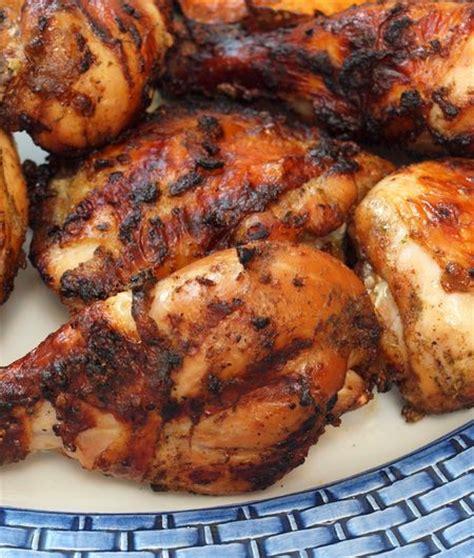 jerkin chicken menu grilled jerk chicken once upon a chef