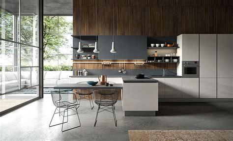 cucina con tavolo cucina con tavolo integrato 25 modelli delle migliori