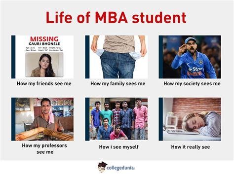 Expectation From Mba Students by Best 25 College Memes Ideas On
