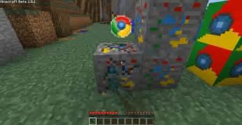 Google chrome ore 1 8 1 minecraft mod