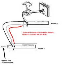 baseboard heater problems help