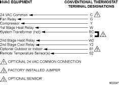 univ progr thermostat 3h 2c prem wht