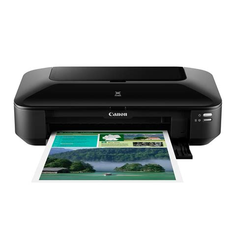 Printer Canon A3 Multifungsi printer canon pixma ix6770 connexindo