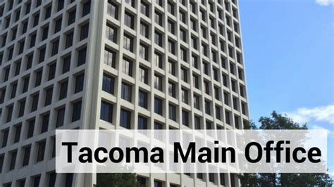 Post Office Tacoma by Tacoma Immigration Lawyer Sound Immigration
