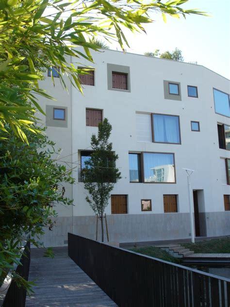 Cui Housing by L Lake Housing Di Pordenone Un Esempio Di