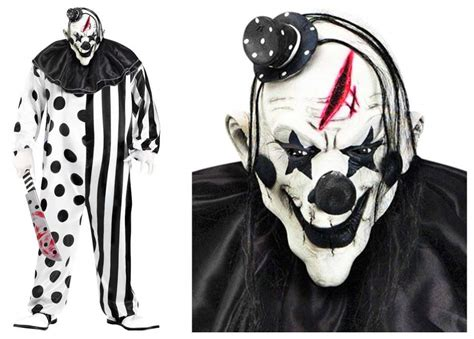 Best 10 Scary Clowns Ideas by Top 10 Best Scary Costumes Heavy
