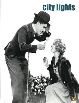 donare un fiore 映画音楽史 323 街の灯 1934年公開 港町のカフェテリア sentimiento cinema