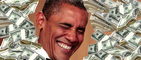 poll  barack obama lose  presidential pension envolve
