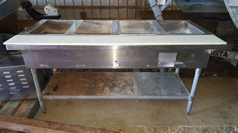 steam table for sale gas steam table for sale classifieds