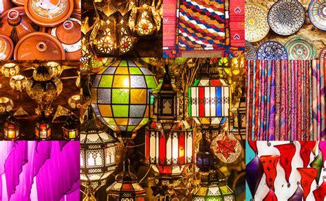 oosterse len kleur marokkaans interieur ontwerpen tips en voorbeelden