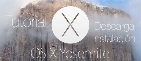 video tutorial yosemite tutorial yosemite