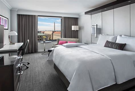 hotels with in room in dc jw marriott washington dc unveils its luxury evolution