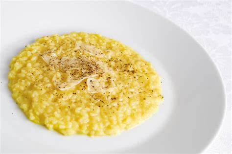 what is risotto
