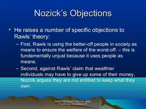 nozick patterned theory ch8ppt velasquez12