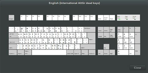keyboard layout won t work keyboard layout how to type latin small letter c with