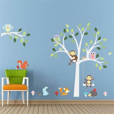 Kinderzimmer Wandgestaltung Vorlagen by Kinderzimmer Wandgestaltung Vorlagen Afdecker