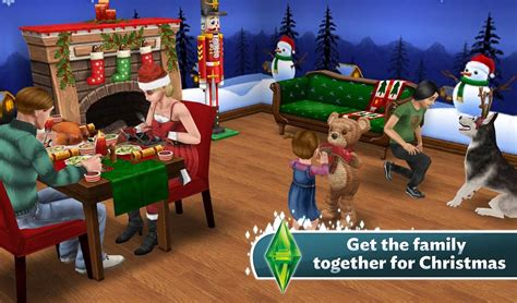 Free Play the sims freeplay for android