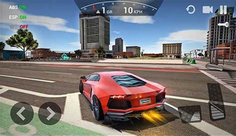 download apk game ultimate mod ultimate car driving simulator 2 5 3 apk mod money for