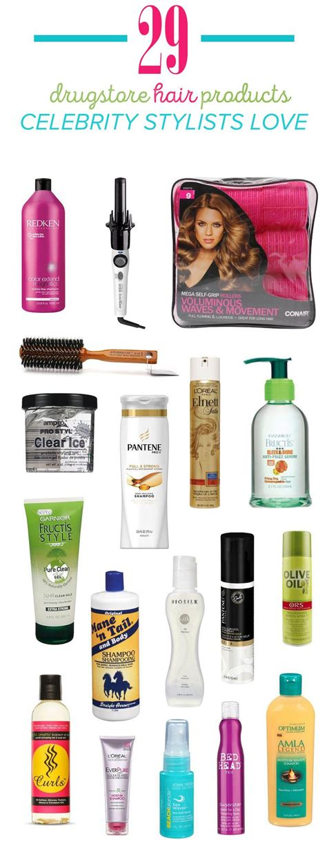 Hair Product Recommendation by The 25 Best Drugstore Shoo Ideas On Grow