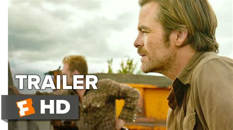 Or Official Trailer Hell Or High Water Official Trailer 1 2016 Chris Pine Ben Foster Hd