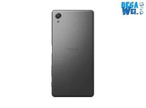 Hp Sony Xperia X harga sony xperia x performance dan spesifikasi november 2017 begawei