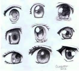 anime eyes lot s of fun anime eye