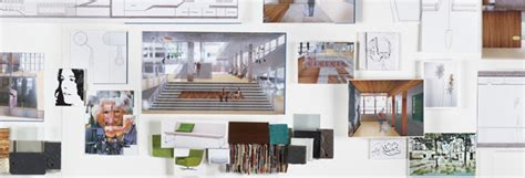 summer courses and study tours architecture interior