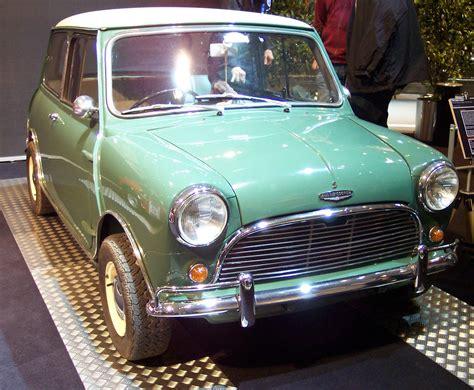 Stary 291 De file mini cooper green vr tce jpg wikimedia commons