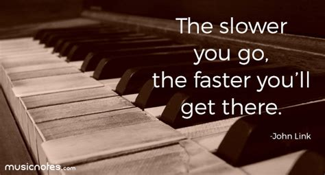 how can i get section 8 faster inspirational quotes for piano teachers