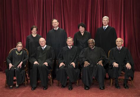 supreme court decision time some of the supreme court s notable rulings