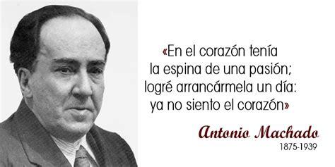 antonio machado biografias de poetas andaluces  poemas