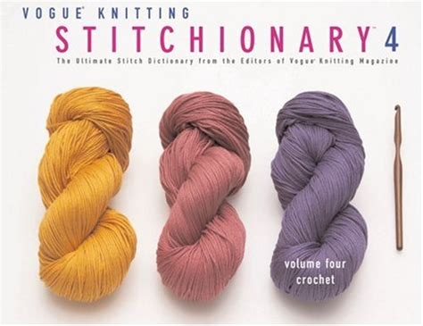 vogue knitting the ultimate knitting book pdf free pdf vogue 174 knitting stitchionary volume four