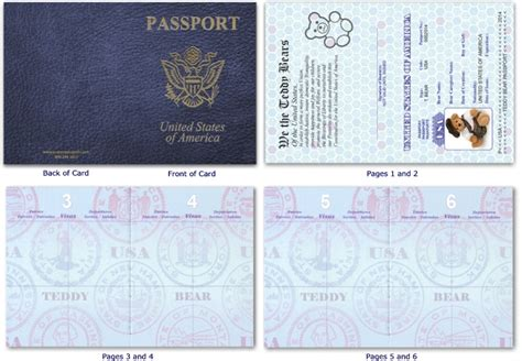 passport photo print template gallery of passport template pdf passport photo template