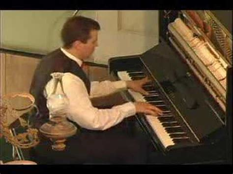 tutorial piano ragtime doug s super fast ragtime piano youtube