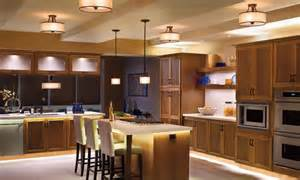 Kitchen Overhead Lighting Ideas by 27 Fresh Kitchen Lighting Ideas For Build A Shine Kitchen